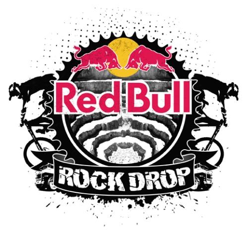 Red Bull Rock Drop